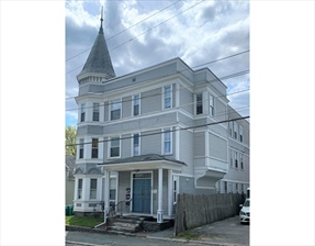 66 Highland Ave, Fitchburg, MA 01420