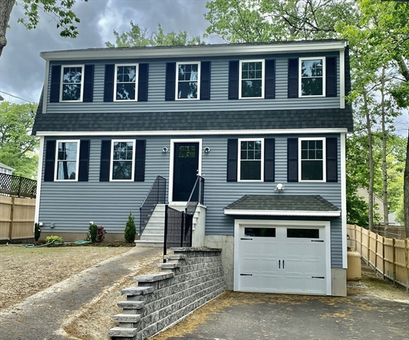 5 Cottage Street Billerica MA 01821