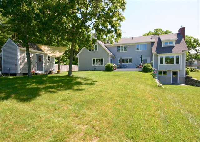 88 Old North Road Bourne MA 02559