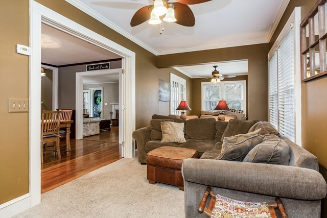 76 Greenacre Avenue Longmeadow MA 01106