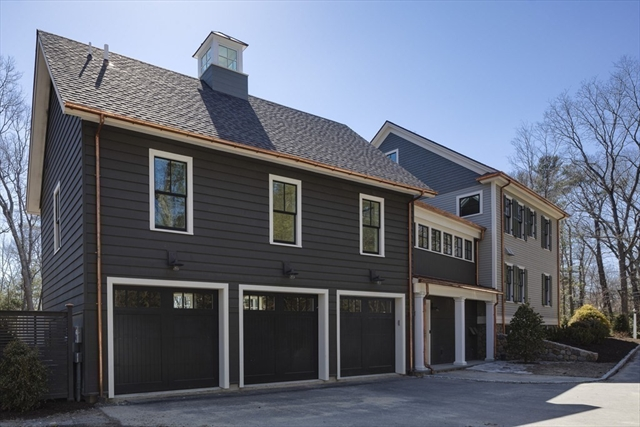 346 Highland Street Weston MA 02493