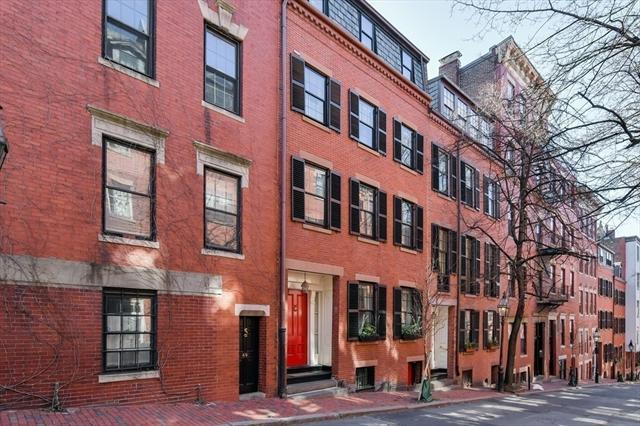 66 Revere Street Boston MA 02114