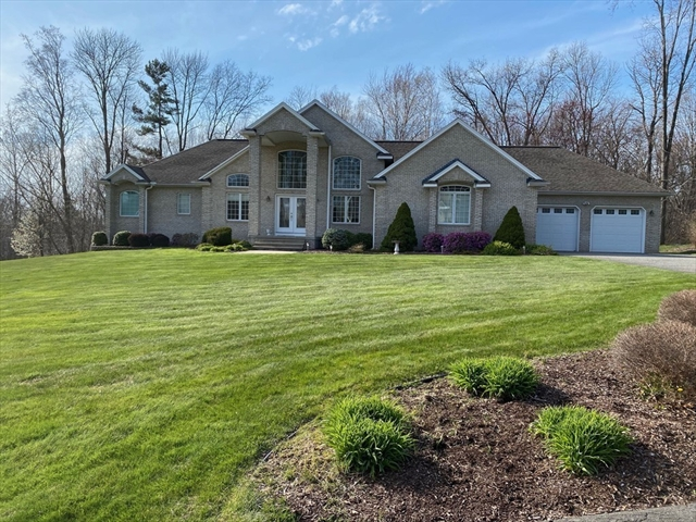 39 Deer Hill Circle Ludlow MA 01056