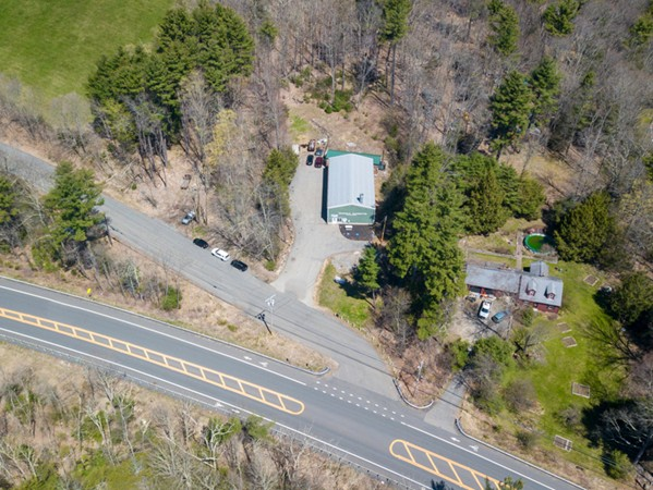 285 Webber Road Brimfield MA 01010