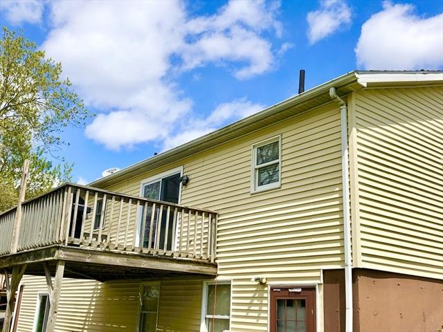 25 Harrison Avenue Auburn MA 01501