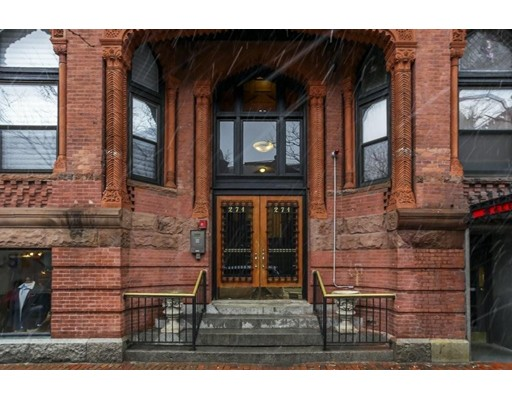 Pictures of  property for rent on Dartmouth St., Boston, MA 02116