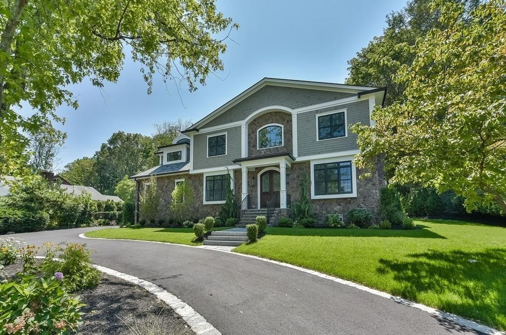 Photo of 501 Dudley Road Newton MA 02459