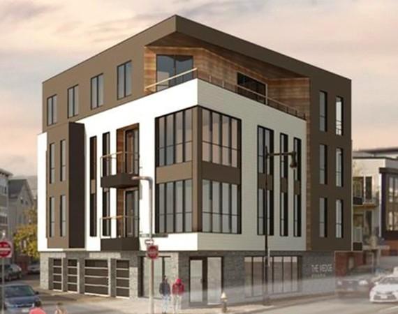 287 Old Colony Avenue Boston MA 02127
