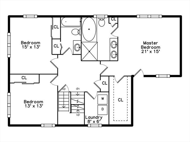 49 WILBUR Street Waltham MA 02453
