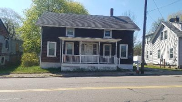 492-494 Newport Avenue Attleboro MA 02703