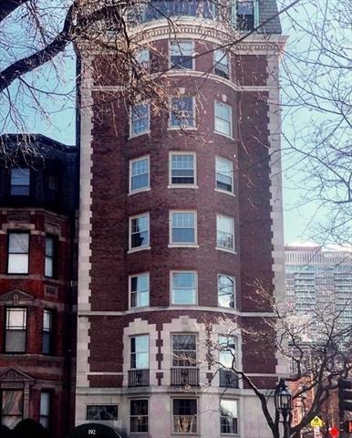 192 Commonwealth Boston MA 02116