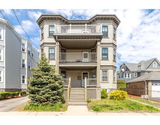 22 Everett St, Boston - Dorchester, MA 02122
