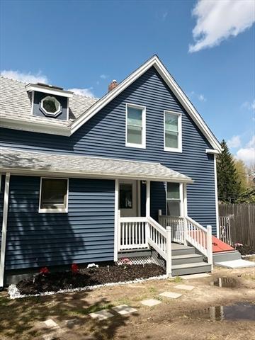 193 Perkins Avenue Brockton MA 02302