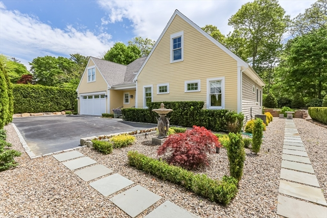 141 Old Stage Road Barnstable MA 02632
