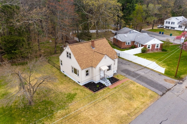 3 Alice Avenue Billerica MA 01862