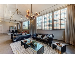 64 E Brookline St #5, Boston, MA 02118