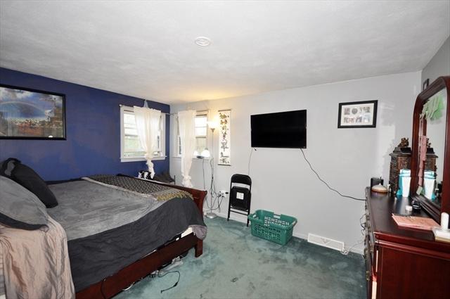 2 Eastview Avenue Billerica MA 01821