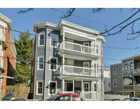 35 Fox Street #3, Boston, MA 02122