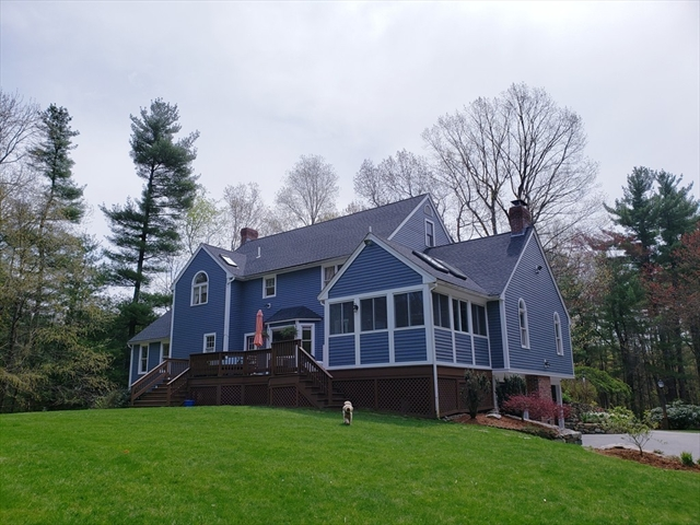 3 Apple Ridge Lane Littleton MA 01460