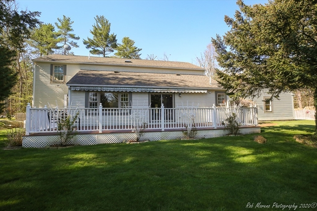 27 LAWRENCE MOUNTAIN Road Gloucester MA 01930