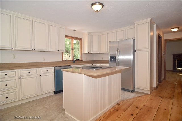 63 Germaine Drive North Attleboro MA 02760