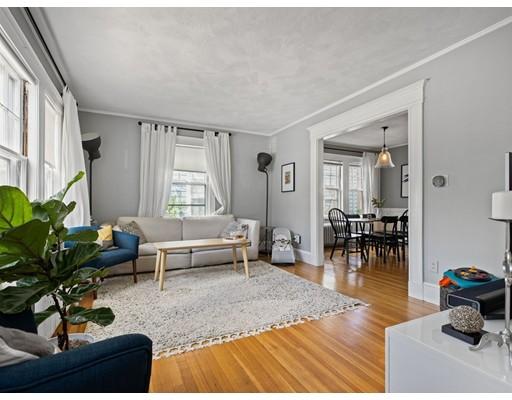 30 Roseway St, Boston - Jamaica Plain, MA 02130