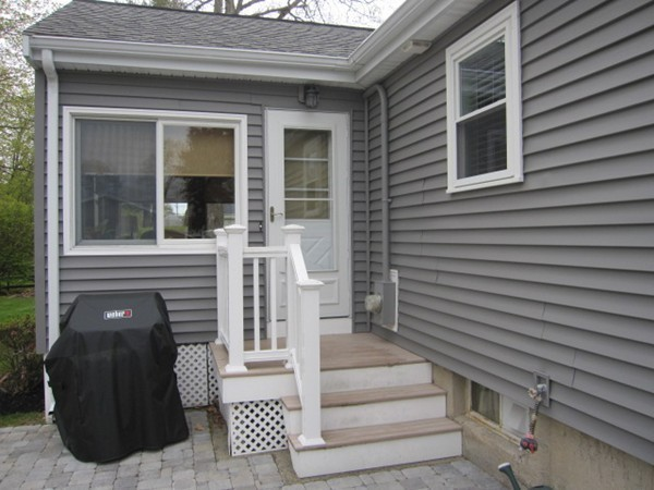 200 Healey Terrace Brockton MA 02301
