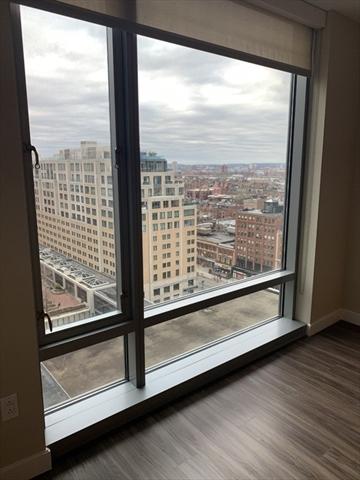 77 Exeter Street Boston MA 02116