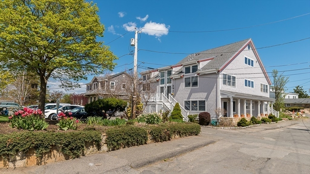 60 Rocky Neck Avenue Gloucester MA 01930
