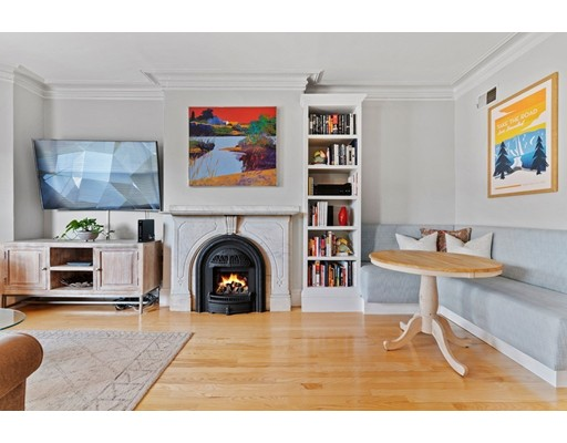 133 Pembroke Unit 5, Boston - South End, MA 02118