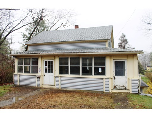 Property for sale at 12 Forest Street, Erving,  Massachusetts 01344