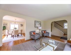 18 Maple Terrace, Boston, MA 02132
