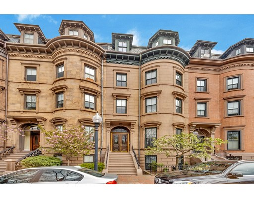 552 Massachusetts Ave Unit 1B, Boston - South End, MA 02118
