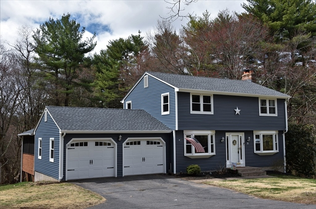75 Canal Road Granby CT 06035