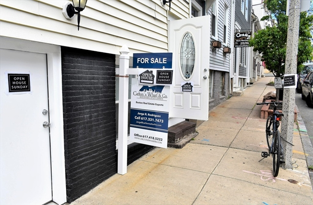 32 Eutaw Street Boston MA 02128