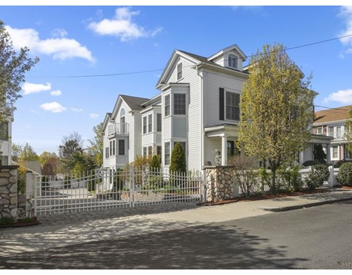 13 Park St Unit 8, Boston - Dorchester, MA 02122