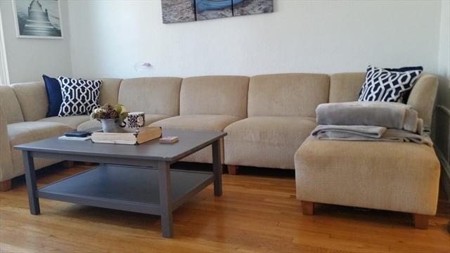 114 Strathmore Rd, Boston, MA, 02135, Brighton Home For Sale