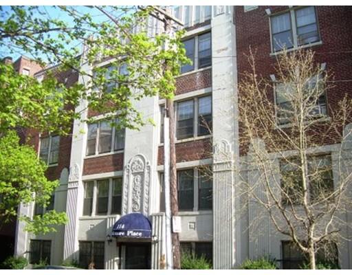 114 Strathmore Rd Unit 402, Boston - Brighton, MA 02135