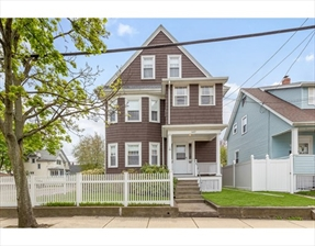 1437 Eastern Ave, Malden, MA 02148