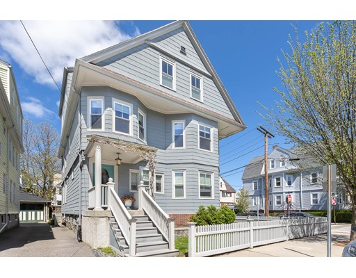 250 Willow Avenue Unit 2, Somerville, MA 02144