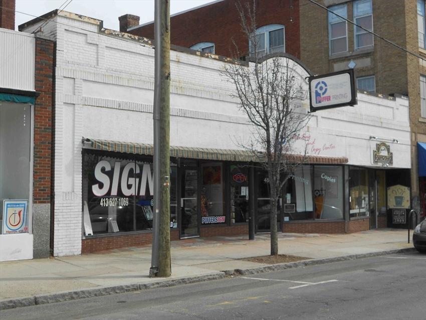 45A Union Street, Easthampton, MA Image 1
