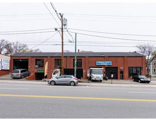 251-261 Belmont Street, Belmont, MA 02478