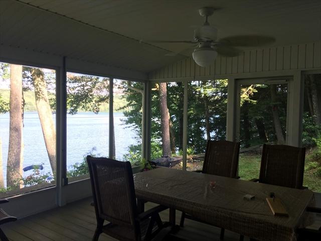 236 Norwich Lake Huntington MA 01050