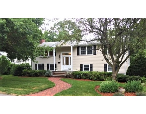 Property for sale at 28 Woodmere Rd - Unit: 28, Framingham,  Massachusetts 01701