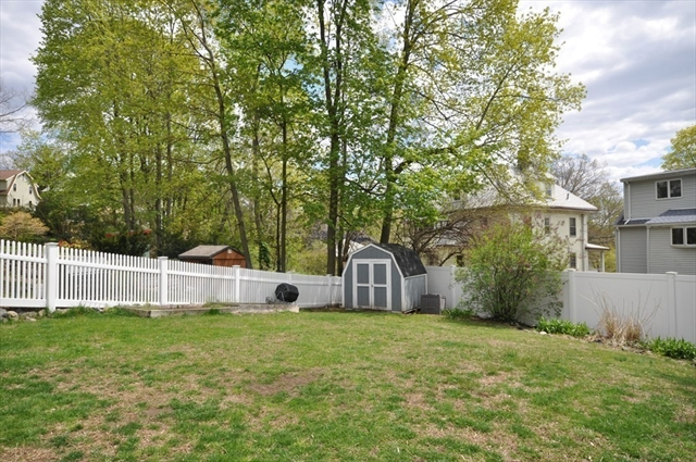 11 Sunset Road Arlington MA 02474