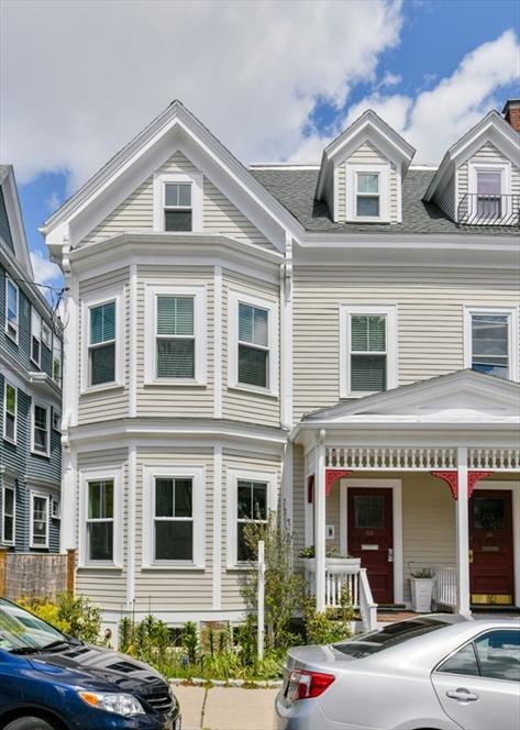 66 Wyman Street, Boston, MA Image 33