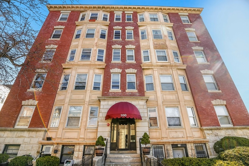 100 Saint Marys St, Boston, MA Image 21