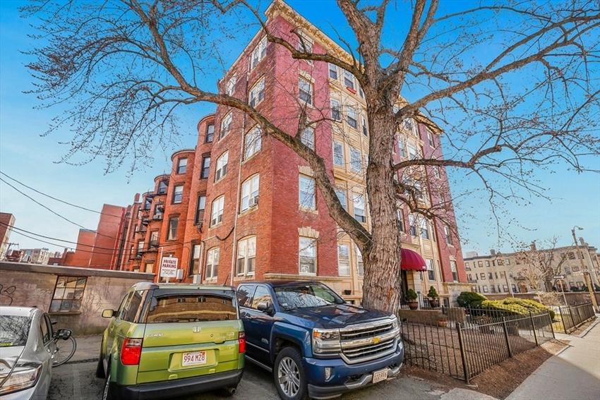 100 Saint Marys St, Boston, MA Image 26