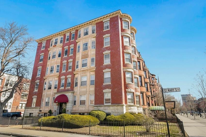 100 Saint Marys St, Boston, MA Image 27