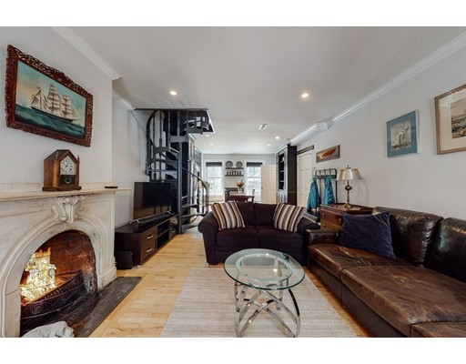 33 E Springfield St Unit 1, Boston - South End, MA 02118